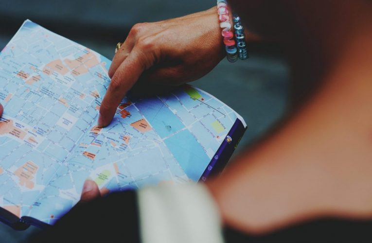 The Beginner's Guide to Travel – Tips and Tools For an Enjoyable Vacation