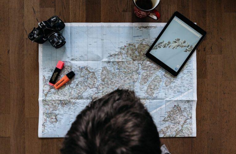 How to Plan a Dream South America Adventure Travel