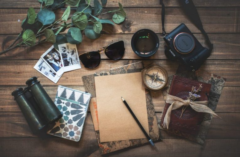 The Most Useful Tools For Adventure Travel